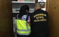 Detenidos en Valencia tres miembros de una misma familia por estafa