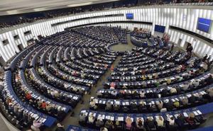 La Eurocámara aprueba fijar una barrera electoral para entrar en la Cámara