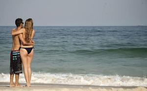 Las 5 playas valencianas donde más se liga