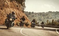 Fiesta de la moto en Almenara Motor Festival