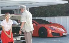 El GTA Spano, de nuevo en cartelera