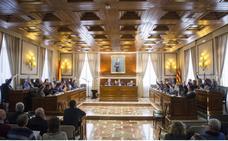 El PP y el Ejecutivo local convocan dos plenos que costarán 6.000 euros a los vecinos de Gandia