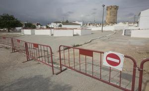 Cuenta atrás para el rodaje de Almodóvar en Paterna