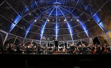 La Orquesta de Valencia hace historia