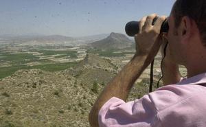 Observatorios forestales se quedan sin vigilancia en pleno verano