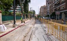 Mislata inicia las obras de remodelación de la avenida Blasco Ibáñez