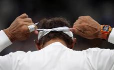 Los jugosos premios por perder (y ganar) en Wimbledon
