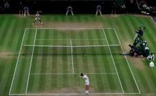 Directo: Nadal vs Djokovic en la semifinal de Wimbledon