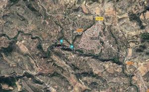 Rescatan a cinco hombres que se habían perdido en una zona cercana al río Turia en Chelva