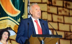 García-Margallo ofrece el pregón de las fiestas de Moros i Cristians de Xàbia