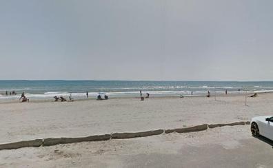 Dos ancianos mueren ahogados en las playas de Benicarló y Oropesa