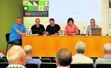 Una comisión ciudadana sigue las obras del barrio Río Turia