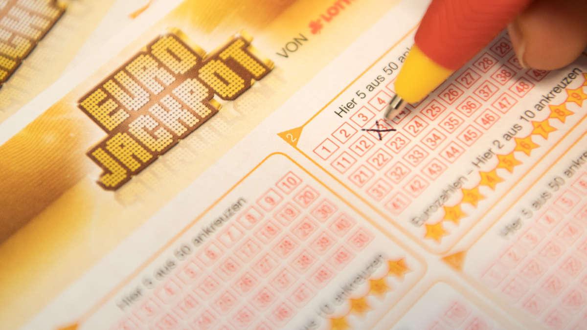 Comprobar Eurojackpot del viernes 17 de agosto: resultados y combinacion ganadora