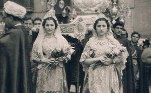 La Virgen del Carmen, patrona valenciana 'de facto'