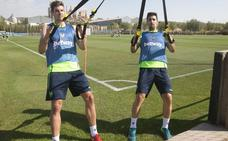 Oier Olazabal: «Ojalá este club pueda ser mi casa»