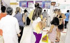 Los centros de salud de Valencia retrasan citas hasta 7 días por la falta de sustituciones