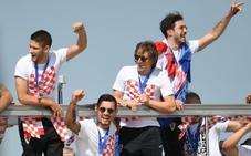 El orgullo de Croacia mitiga el enfado con el VAR