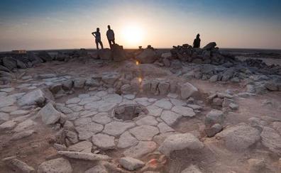 Los humanos ya hacían pan 4.000 años antes de descubrir la agricultura