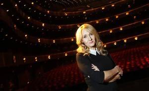 J. K. Rowling publicará un nuevo libro el 18 septiembre bajo el seudónimo Robert Galbraith