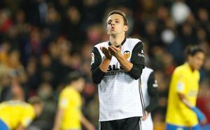 Nemanja Maksimovic deja el Valencia y firma seis temporadas con el Getafe