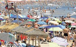 Para mañana, caída brusca de las temperaturas en Valencia