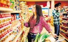 Los supermercados que más han subido los precios durante 2018