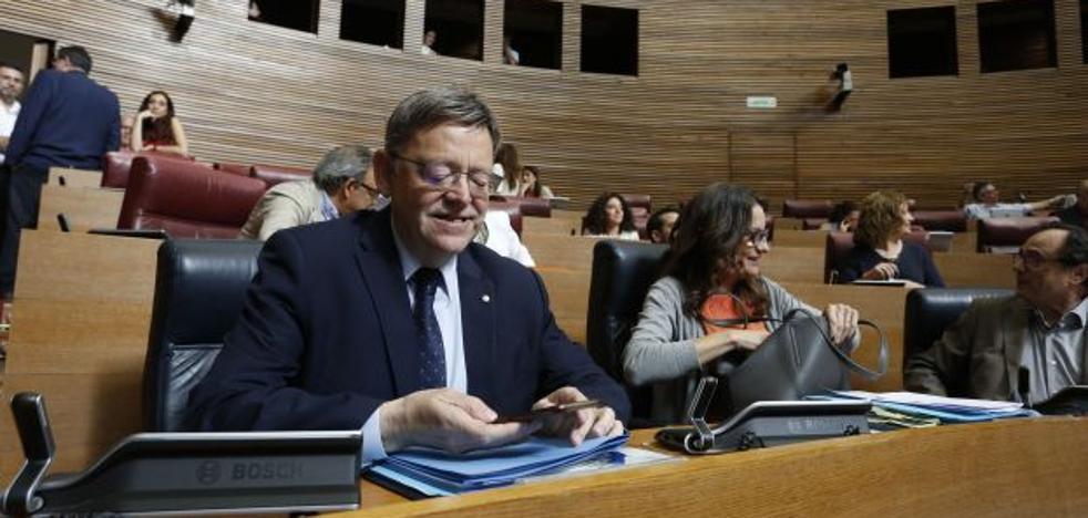 Los falsos seguidores de los políticos valencianos