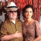 Penélope Cruz y Almodóvar ya están en Paterna para grabar 'Dolor y Gloria'