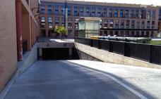 Catarroja duplica las plazas de alquiler del aparcamiento público e incrementa su uso