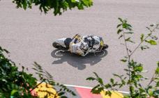 Aspar acelera su regreso a Moto2