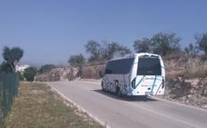 Más de 700 personas usan en Benissa el BeniBus en su primera semana en marcha