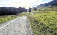 En los Alpes ganan los maquis