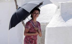 Penélope Cruz revoluciona Paterna