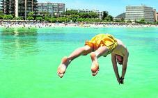 En verano aumenta el número de traumatismos craneoencefálicos graves