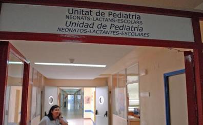 Detenida en Altea una pareja acusada de sustraer a su bebé de la UCI de un hospital de Palma