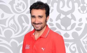Juanma Castaño se despide de 'Deportes Cuatro'