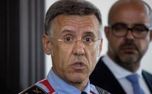 El nuevo jefe de los Mossos defiende la lealtad institucional con la Policía y la Guardia Civil