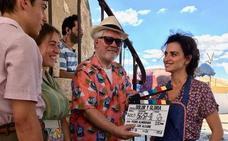 ENCUESTA | ¿Cree que la grabación de la última película de Almodóvar puede atraer nuevos rodajes a Valencia?
