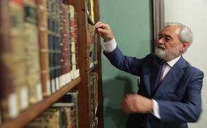 La RAE no ve posible reformar la constitución con un lenguaje inclusivo