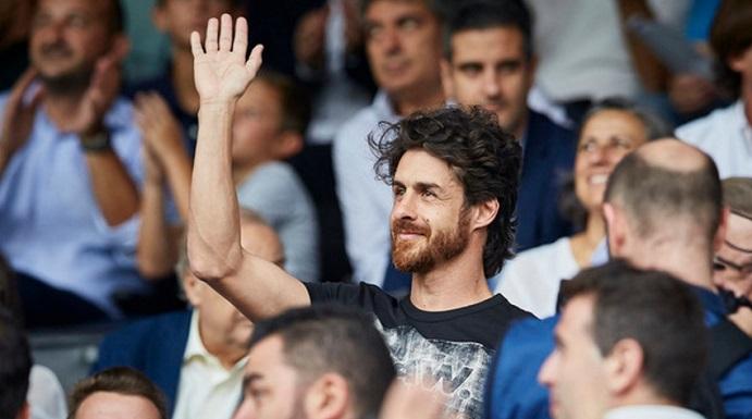 Aimar vuelve a Valencia