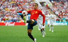 Rodrigo, un rescate de oro