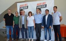 Los veteranos no se olvidan de Jaume Ortí