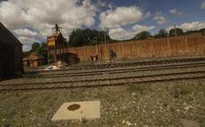 Licitadas las obras en la línea a Zaragoza para adaptarla a trenes de 750 metros
