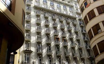 A la venta en Valencia edificios enteros para apartamentos turísticos