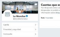 Amnistía tuitera del Gobierno de Pedro Sánchez