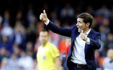 Marcelino renueva por el Valencia CF