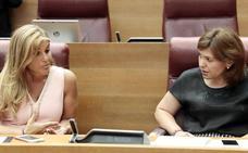 Les Corts aprueban por unanimidad la nueva ley de Mecenazgo cultural