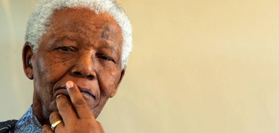 Nelson Mandela, cien años de perdón