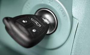 La 'cajita' que hace sencillo robar un coche
