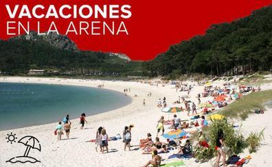 La playa más paradisiaca de España